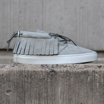 Clear Weather - The One-O-One - Elm Pig Suede