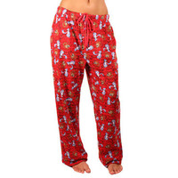 Regular Show Pajama Lounge Pants |