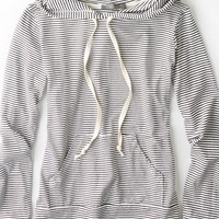 AEO Women's Don't Ask Why Lightweight Hoodie