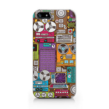 Q-056 Graphic Iphone4/4s, iphone5/5s/5c, ip6, samsung s3/s4/s5/note3 case