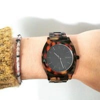 Time Teller Acetate | Women's Watches | Nixon Watches and Premium Accessories