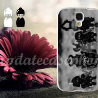 Game of Thrones - Photo Print for iPhone 4/4s, iPhone 5/5S/5C, Samsung S3 i9300, Samsung S4 i9500 Hard Case