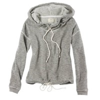 Aerie Softest French Terry Hoodie | Aerie for American Eagle