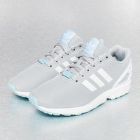 Adidas ZX Flux Sneakers Clear Onix von Def-Shop.com