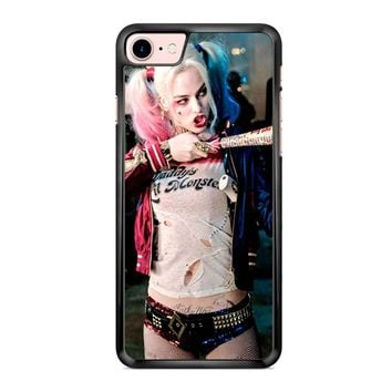 Harley Quinn Suicide Squad 2 iPhone 7 Case
