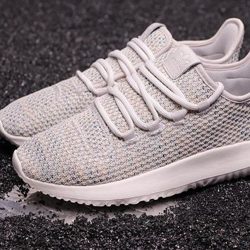 HCXX A259 Adidas Tubular Shadow CK Yeezy 350 Knit Running Shoes