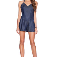 Blank NYC Sun's Out Romper