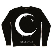 Moon Sweatshirt [B]