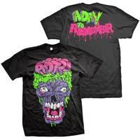 A Day To Remember: Zombie T-Shirt