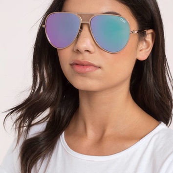 QUAY X KYLIE Iconic Sunglasses