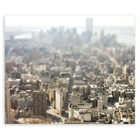 MONOQI | Top of the Empire State Print