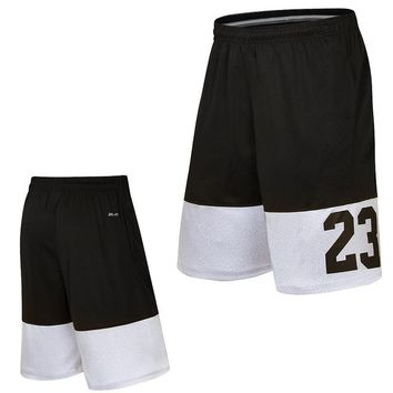 23 Basketball Mens Shorts