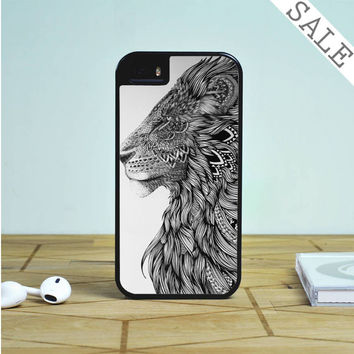 Lion For iPhone | Samsung Galaxy | HTC Case