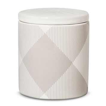 Adam Lippes for Target Ceramic Vase Candle - Firewood Fig