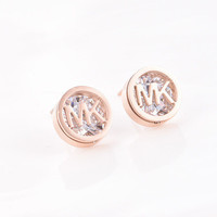 Brand like Fashion Elegant Cute Women Ear Stud Jewelry Accessories Earrings _ 8488