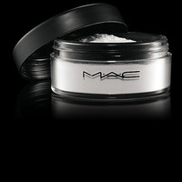 M·A·C Cosmetics | ARTISTS > Melissa G > Prep + Prime Transparent Finishing Powder