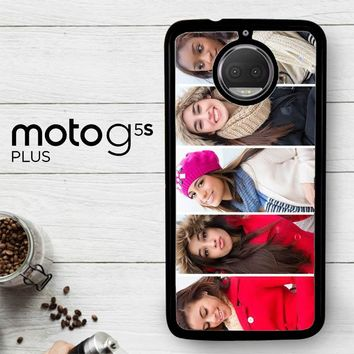 Fifth Harmony X0359  Motorola Moto G5S Plus Case