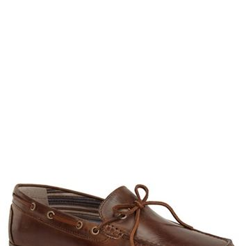 Men's G.H. Bass and Co. 'Holbrook' Driving Shoe,