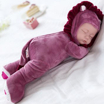 Sleep Cute Baby Doll