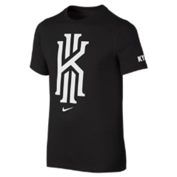 Nike Kyrie Irving Big K Boys' T-Shirt