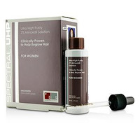 Spectral UHP Ultra High Purity 2% Solution - One Month Supply For Woman (Clinically Proven To Help Regrow Hair) - 60ml-2oz