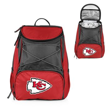 Kansas City Chiefs 'PTX' Cooler Backpack