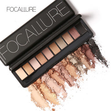 Make-up Beauty Hot Sale Professional  10-color Eye Shadow [9036704260]