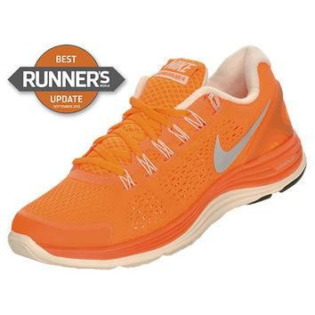 Men's Nike LunarGlide+ 4 Running Shoes