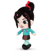 Wreck-It Ralph 12'' Vanellope Plush by Disney