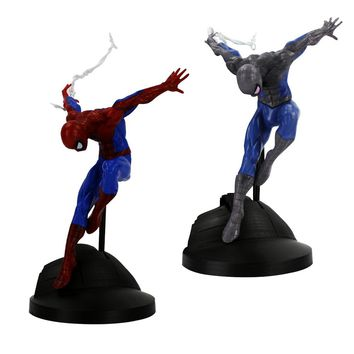 19cm The Amazing Spider Man Action Figure Collectible