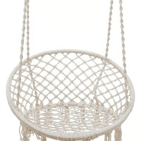 Decoris Rope Hammock Chair | Nordstrom