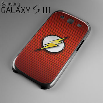 The Flash Season 2 Case For Samsung Galaxy S3, S4, S5, S6, S6 Edge TF2A