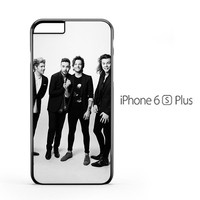 One Direction Photoshoot iPhone 6s Plus Case