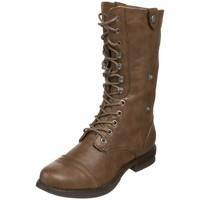 Madden Girl Women's Zorrba Boot