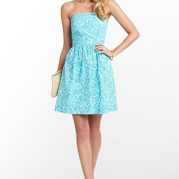 Chandie Dress - Lilly Pulitzer
