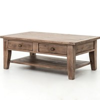 CLOE COFFEE TABLE