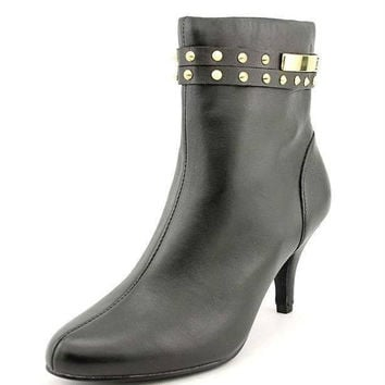 Bandolino Women's 'Meredith' Leather Boots
