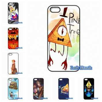 Bill Cipher Characters Phone Cases