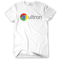 Ready2Ship - Ultron shirt for IT pros