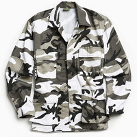 Rothco Camo Field Jacket | Urban Outfitters