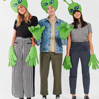 Alien Costume Kit | Urban Outfitters