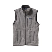 Patagonia   M's Better Sweater? Vest