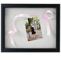 Lawrence Frames 11 by 14-Inch Black Shadow Box Frame, Linen Inner Display Board:Amazon:Home & Kitchen