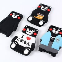 On Sale Stylish Hot Deal Cute Iphone 6/6s Iphone Cartoons Silicone Apple Phone Case [8153002247]