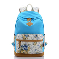 Fashion Cute Lightweight Casual Backpacks for Teen Young Girls