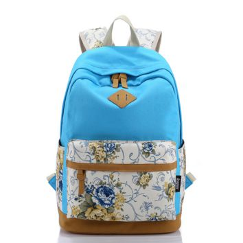 Fashion Cute Lightweight Unique Backpacks for Teen Young Girls