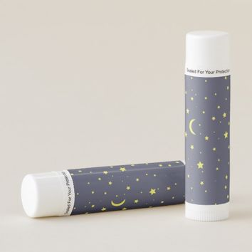 Starry Night Lip Balm