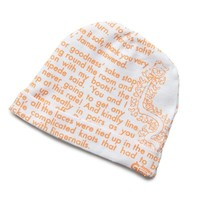 James and the Giant Peach Storybook Baby Hat