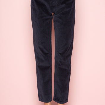 Jane Corduroy Pants - Pants - Bottoms - Clothing