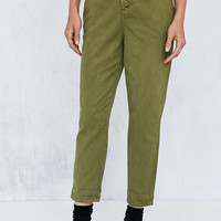 BDG Alanna Dropped Chino Pant - Urban Outfitters